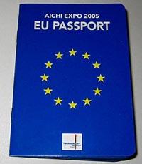 EUパスポート