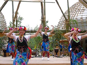 台湾の民俗舞踊
